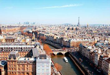 Tours a Parigi in treno – un soggiorno confortevole