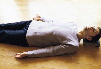Tecnica di sonno cosciente. Come entrare in un sogno lucido