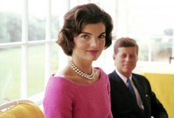 La storia della First Lady, che dimostrano che ogni donna ha segreti