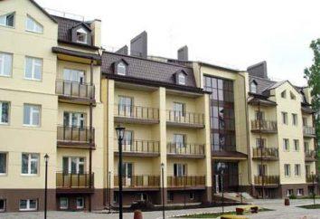 "Sanatorium ""Livadia"", Kazan – recensioni. Sanatorium ""Livadia"" (Russia, Tatarstan): recensioni, prezzi"
