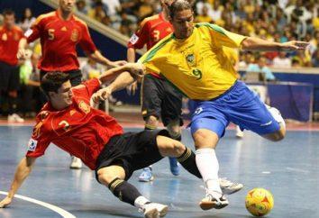 Fútbol Sala: reglas del juego por la FIFA. ¿Cuál debe ser el objetivo de Fútbol Sala