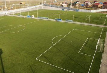 Academy Konoplev (Togliatti) – das modernste Fußball Zentrum der Wolga-Region