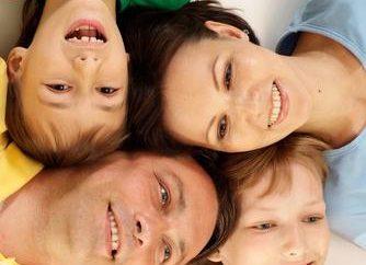 Dove ottenere un certificato di composizione della famiglia? sfumature spazio