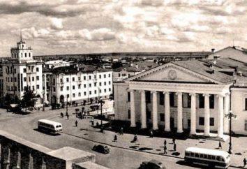 Kurgan Teatr Dramatyczny zaprasza widzów