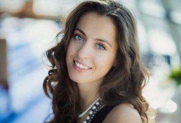 Bailarina Anastasia Meskova: biografía, carrera cinematográfica y vida personal
