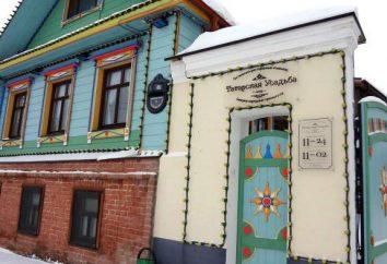 """Kazan """"Tatar Estate"""" (restauracja): opinie, adres, zdjęcia"""