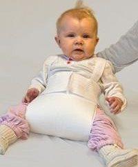 Frejka poduszka – skuteczne leczenie dla wspólnych dzieci
