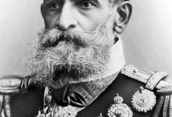 Il presidente brasiliano: foto, la biografia. Il primo presidente del Brasile