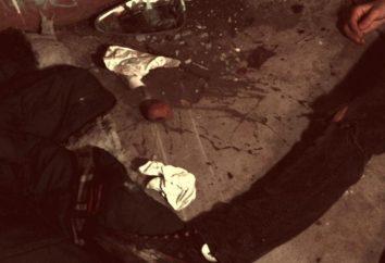 Die Todesursache von Kurt Cobain Selbstmord oder Mord?