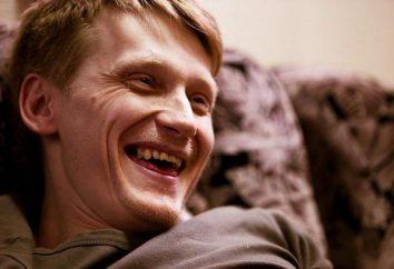 Actor Oleg Yagodyn: biografía, vida personal, Filmografía