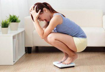 Jak schudnąć 6 kg diety, ćwiczenia zaleceń