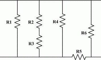 Como executar um resistor paralelo?
