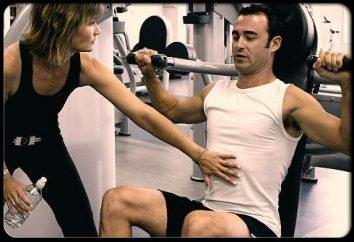Muskelkater nach dem Training: die Norm oder der Pathologie?