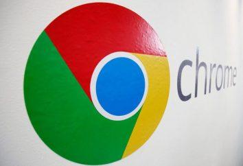 """Come cambiare la pagina iniziale in """"Google Chrome"""" e di sbarazzarsi di hype"""