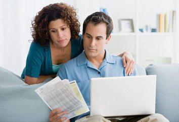 Comment retourner la taxe d'acheter un appartement? Toutes les nuances d'une déduction de la propriété