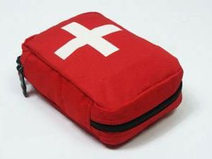 Zestaw pierwszej pomocy na podróż: cechy kolekcji