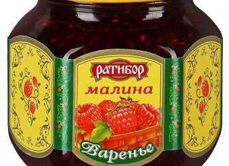 """Jam """"Ratibor"""": wspaniały smak, wysoka jakość"""