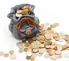 Existente encantos e rituais para dinheiro