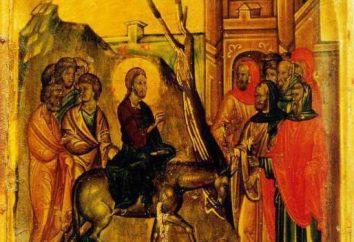 Martire Andrey Kritsky: la vita e l'icona