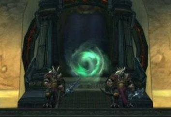 World of Warcraft: The Obsidian Sanctum. Como chegar no calabouço