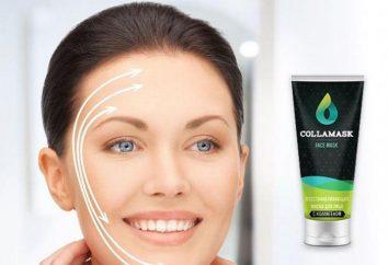 Commentaires: Collamask. Quelle est votre opinion sur les acheteurs et les spécialistes masque?