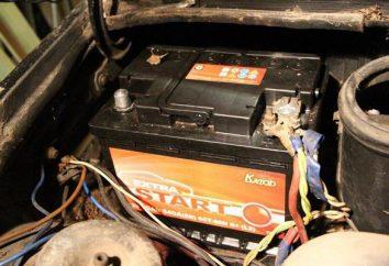 """Batteries """"cathode"""": avis et description"""