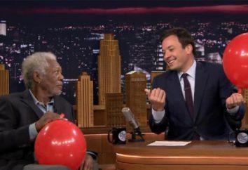 Naukowcy wyjaśnili, dlaczego jesteś zakochany w głosie Morgan Freeman