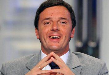 """Rentsi Matteo – un perfetto esempio di """"terza via in politica"""""""