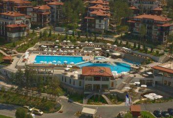 Hotel Santa Marina Holiday Village 4 * (a Sozopol, Bulgaria): descrizione, servizi, recensioni