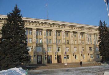 MSTU Nosov: Uniwersytet struktura, programy szkoleniowe i opinie