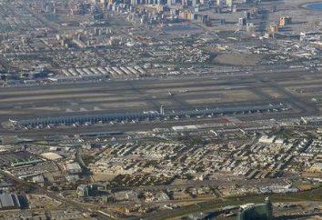 Aeroporto Internacional de Dubai. Quantos aeroportos em Dubai existem?