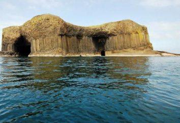 Wspaniała kreacja przyrody – Jaskinia Fingala. Zdjęcia, opis jaskini