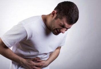 Jak uczynić pracę żołądka: leki i środki folk