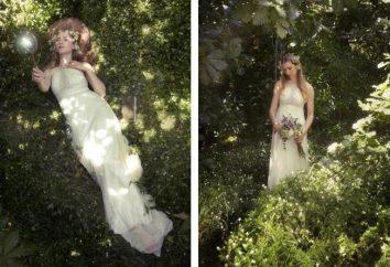 Pomysł na zdjęcia w lesie. Zdjęcia w lesie latem i jesienią – piękne pomysły na inspirację