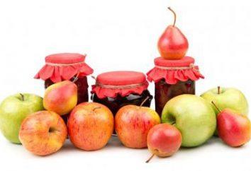 """Jam di mele """"Yantarnoe"""": ricette"""