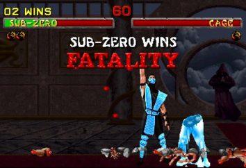 """Come in """"Mortal Kombat"""" per fare una fatalità sul joystick e la tastiera?"""