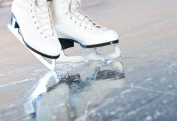 Como rendas até patins: uma tarefa simples, mas importante