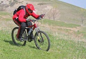 Rozmiar ramy roweru: jak go wybrać?