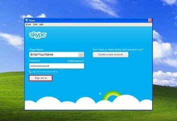 """Jak usunąć """"Skype"""" -akkaunt: instrukcja dla początkujących"""