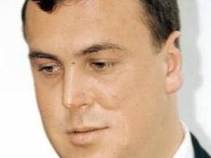 Lider Izmailovo OPG Anton Malevsky: biografia