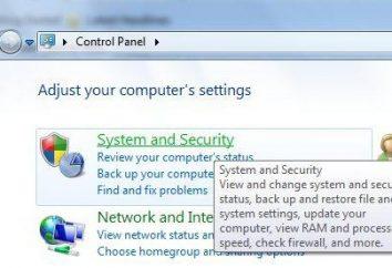 Comme dans Windows 7 pour créer un point de restauration? Créer un point de restauration Windows 7