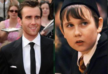 Neville Longbottom avant et après la conversion au courage