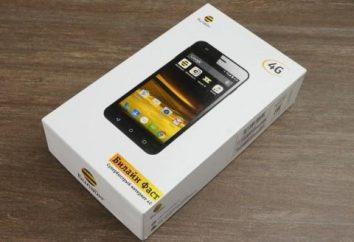 Opinie i funkcje Opis – Szybki smartfon Beeline