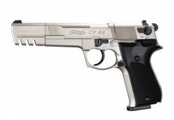 Najlepsze i najbardziej wydajne pistolety – pneumatyka