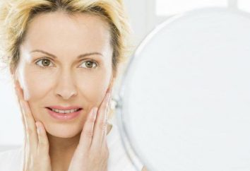 Anti-envejecimiento de maquillaje: tecnología, características y recomendaciones