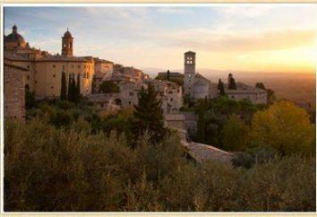 Onde pode passar as suas férias na Itália com crianças