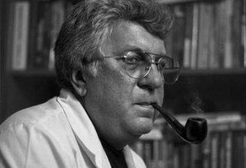 Psychoterapeuta G. Alexander Danilin: biografia, działania i opinie