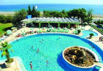 Alanya 5-gwiazdkowe hotele. opinie