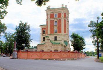 """""""Singing Tower"""" (Pushkin) – un ristorante che vuole tornare"""