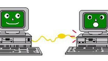 Jak połączyć dwa komputery do siebie: Przewodnik dla początkujących